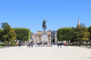 Montpellier-bezienswaardigheden