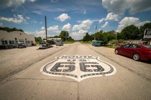 Route-66-bezienswaardigheden