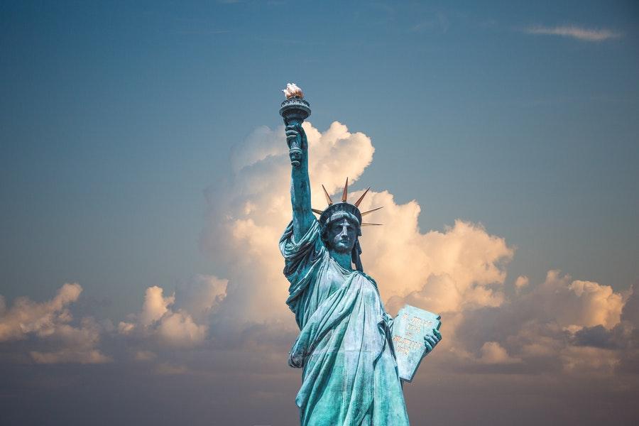 Vakantie-Amerika