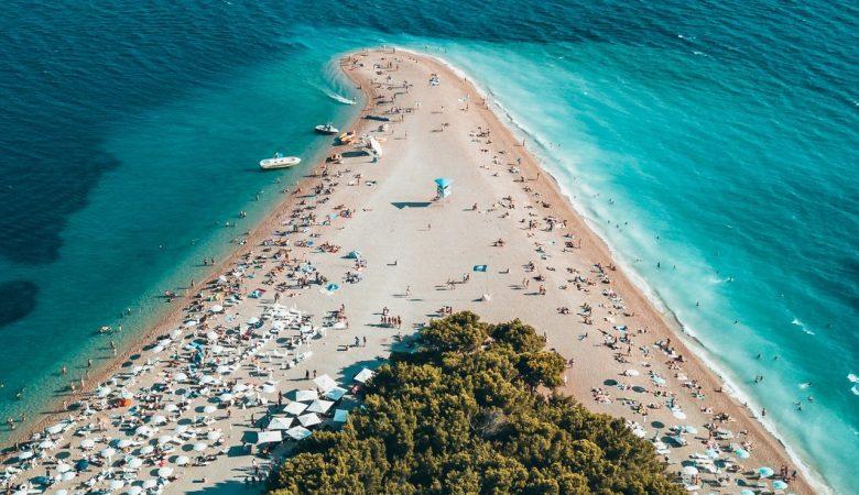 kroatie-stranden