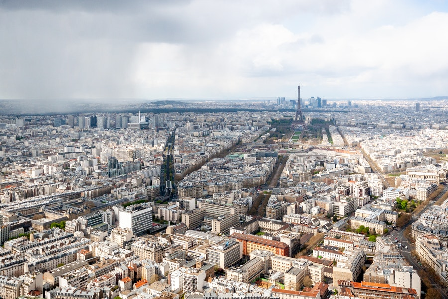 parijs-bezienswaardigheden-route
