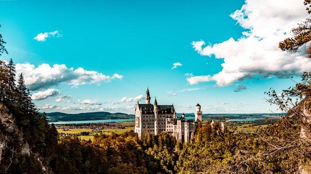 zwarte-woud-duitsland-Neuschwanstein